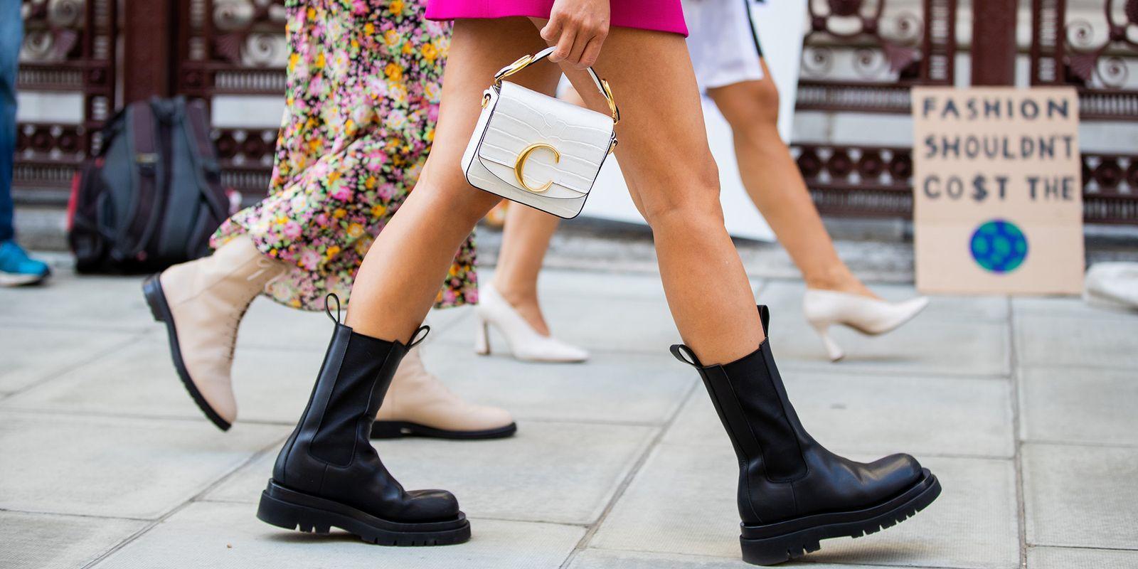 7 scarpe must della moda autunno su Zalando per affrontare l'inverno con il piede giusto