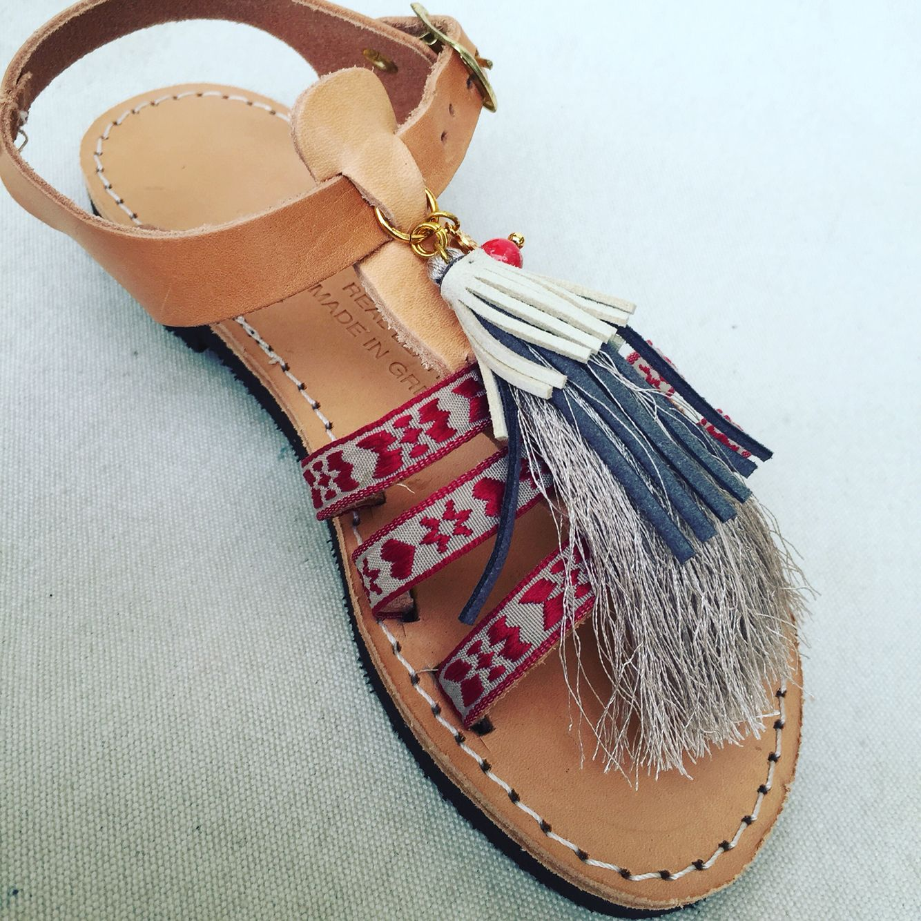 Sandals shoes facebook - Handmade Sandals By Bliss Follow Us In Facebook