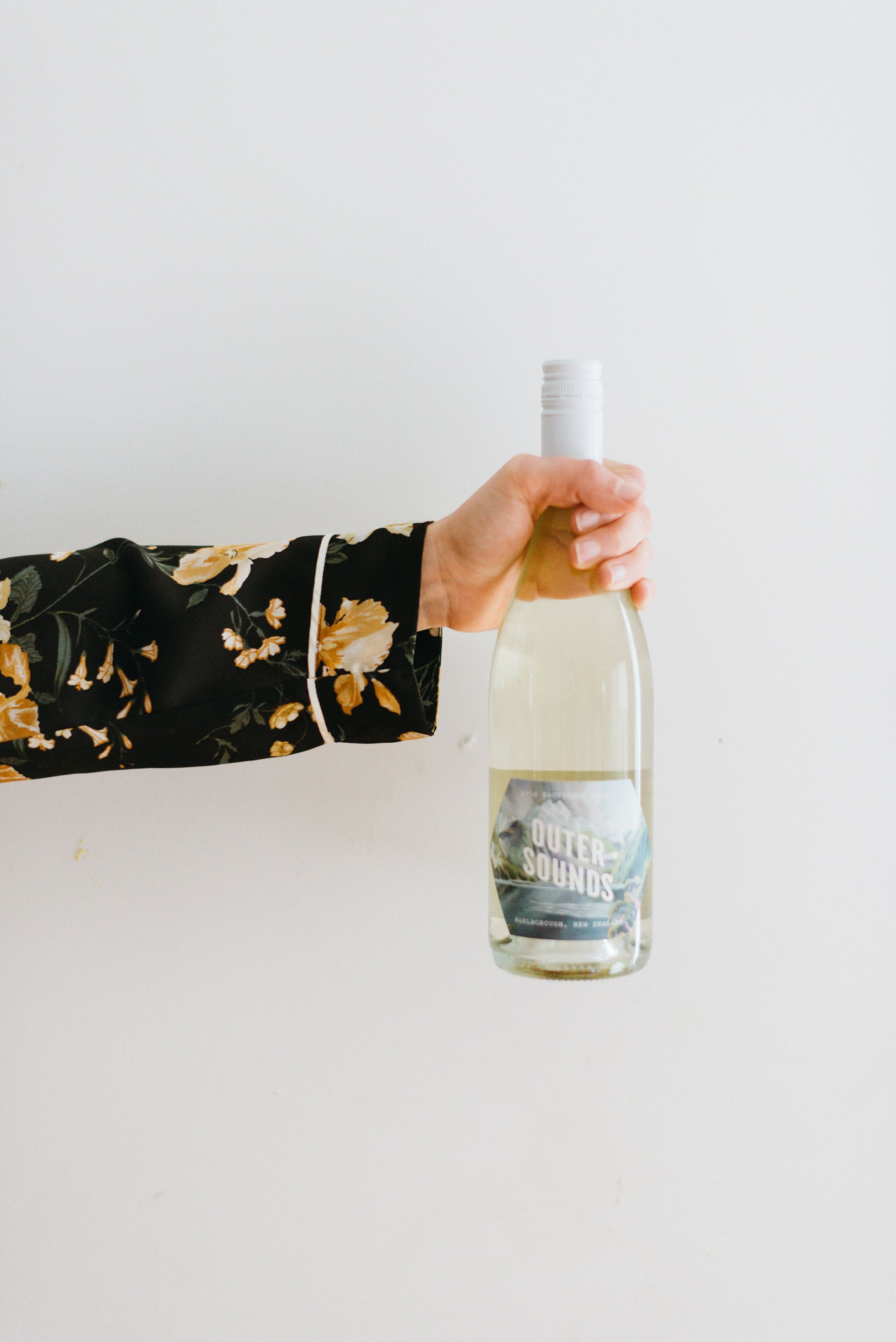 A New Kind Of Wine Club | The Mama Notes