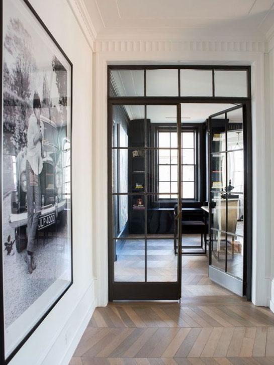 Oak Interior Doors B Q