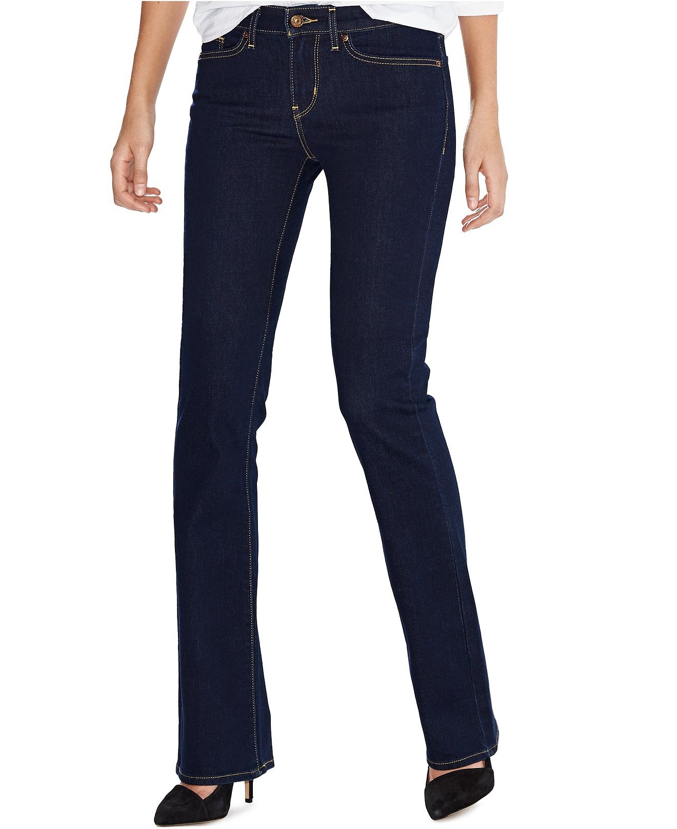 d1e63f4a680 715 Bootcut Jeans   Bottoms   Levi bootcut jeans, Jeans, Juniors jeans