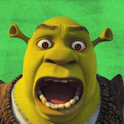 What Percent Shrek Are You Fiona Shrek Shrek Shrek Memes