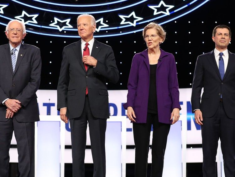 Major Iowa poll scrapped 48 hours ahead of caucuses