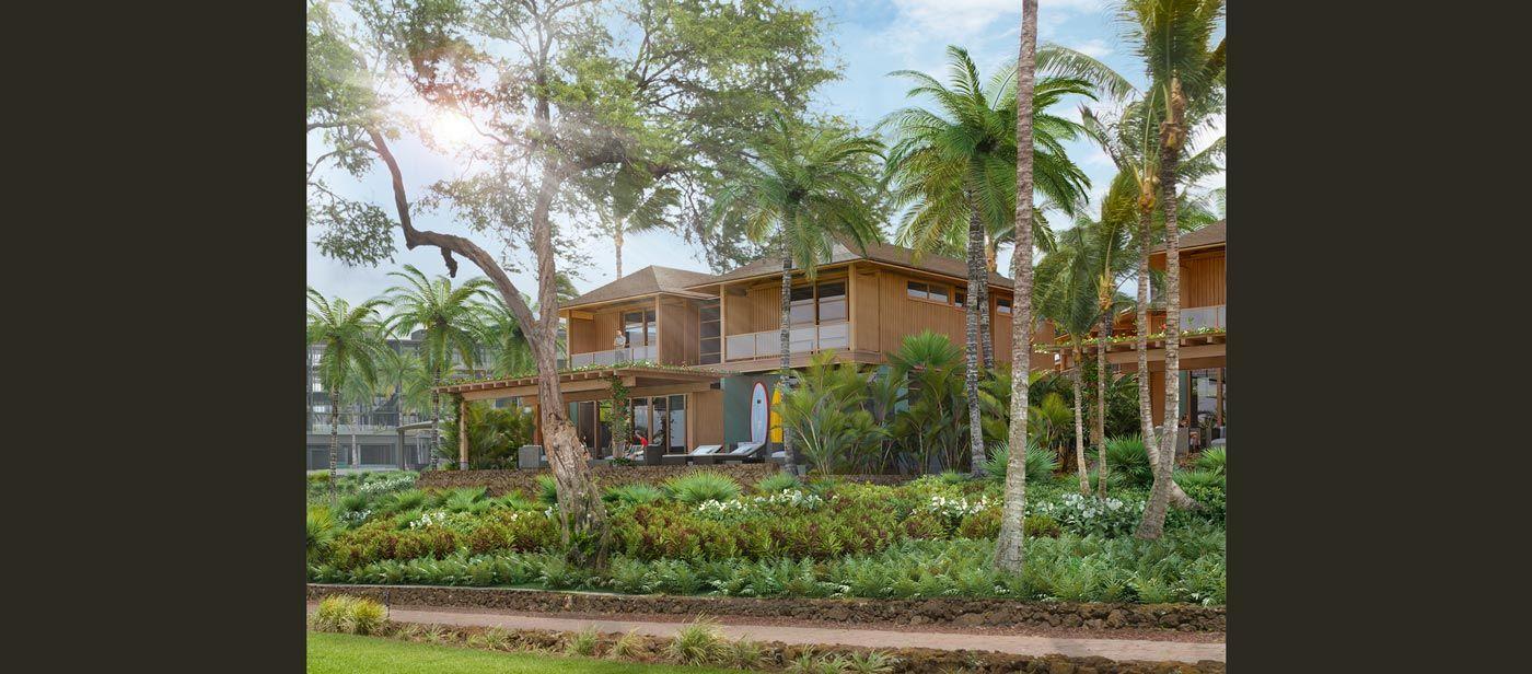 Makena Beach Cottages Maui Hawaii