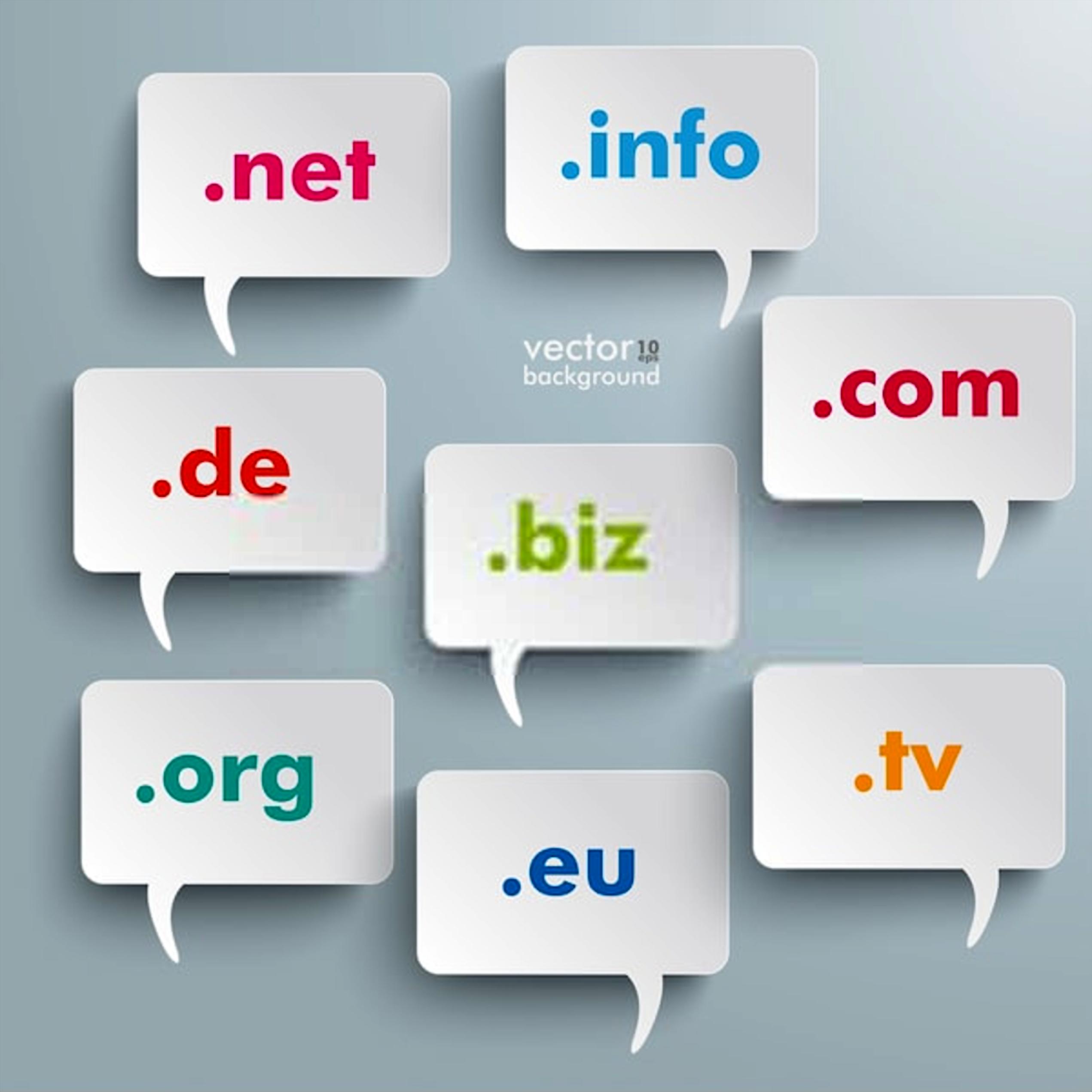 Domain Name Identity Domain Registration Domain Own Website
