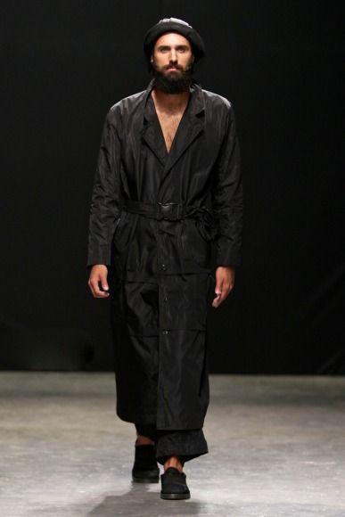 Maxivive, @ South Africa Menswear Week A/W 2016, Menswear Trends Tendencias Moda Hombre