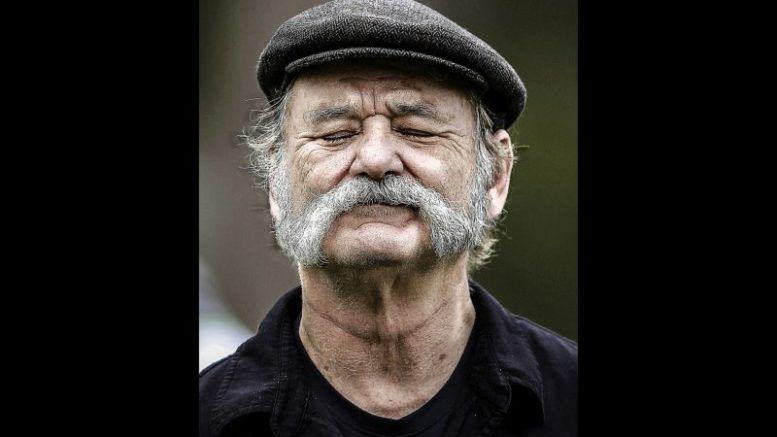 Bill Murray Had This to Say About Green Bay, Wisconsin Residents – WBN 10 News
