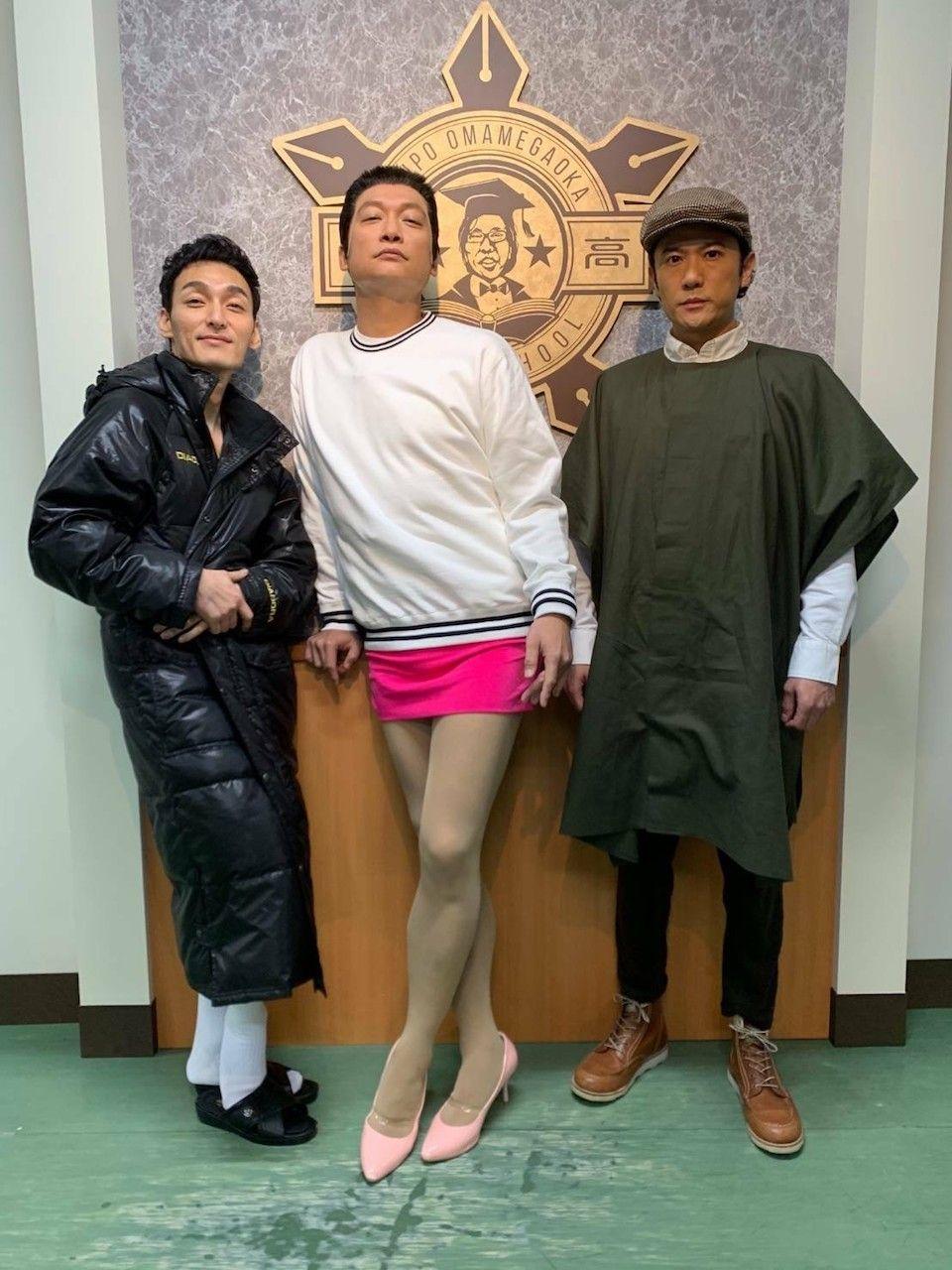 吾郎 ツイッター 稲垣