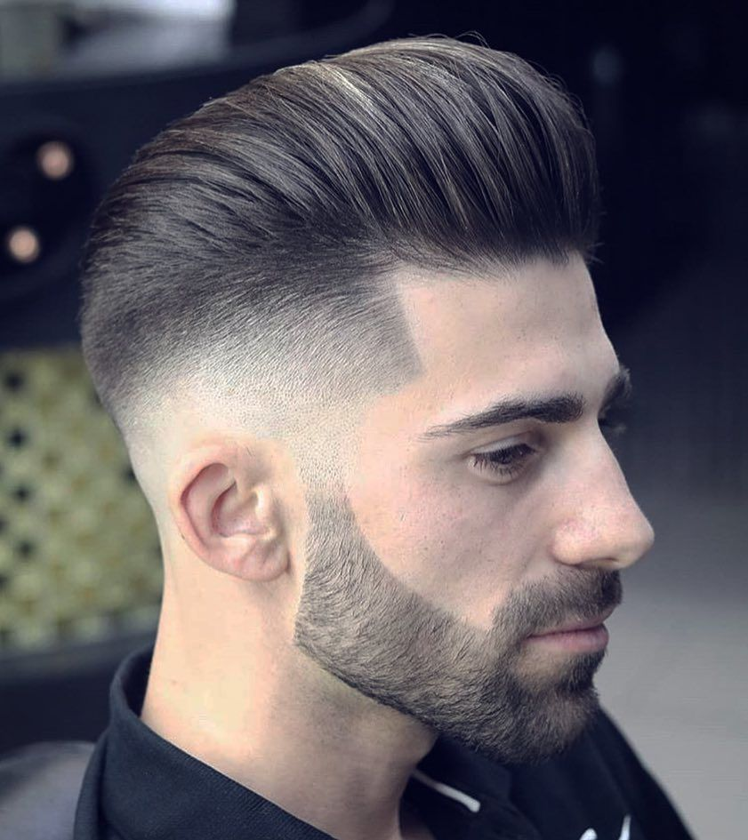 Men S Haircuts Hairstyles 2019: Great Guys Hair Cut In 2019