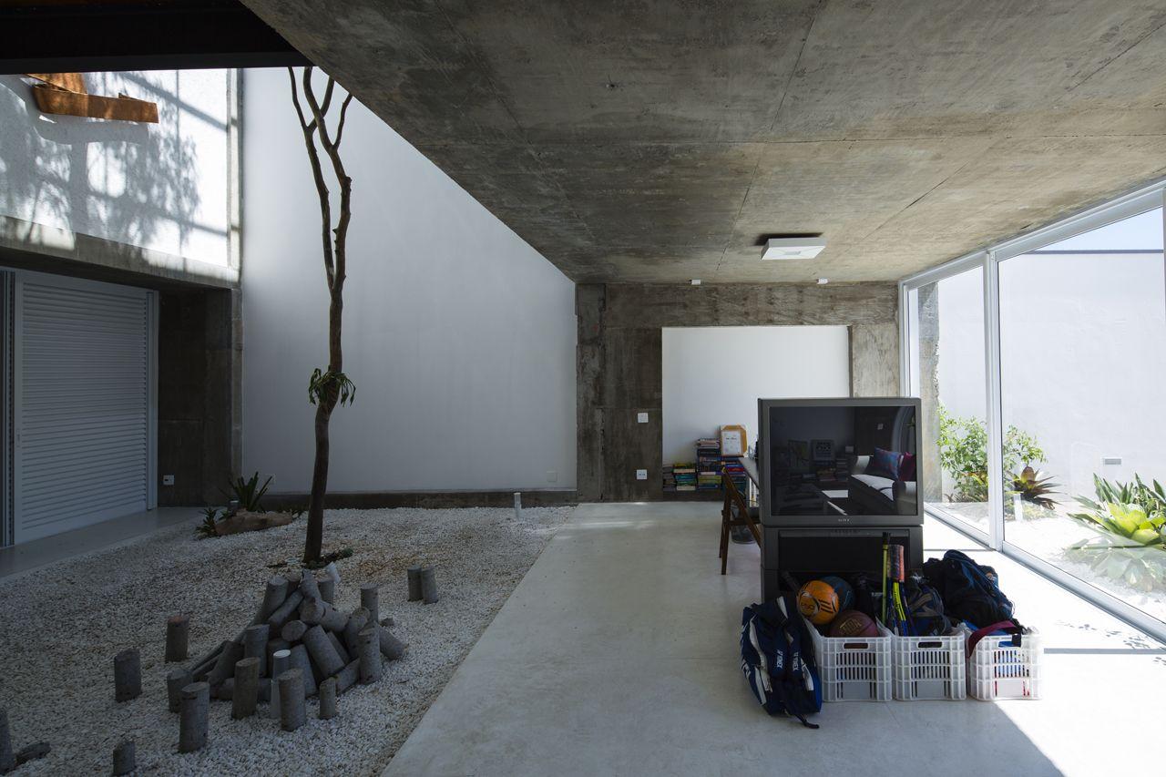 Residência M&M / Bonina Arquitetura