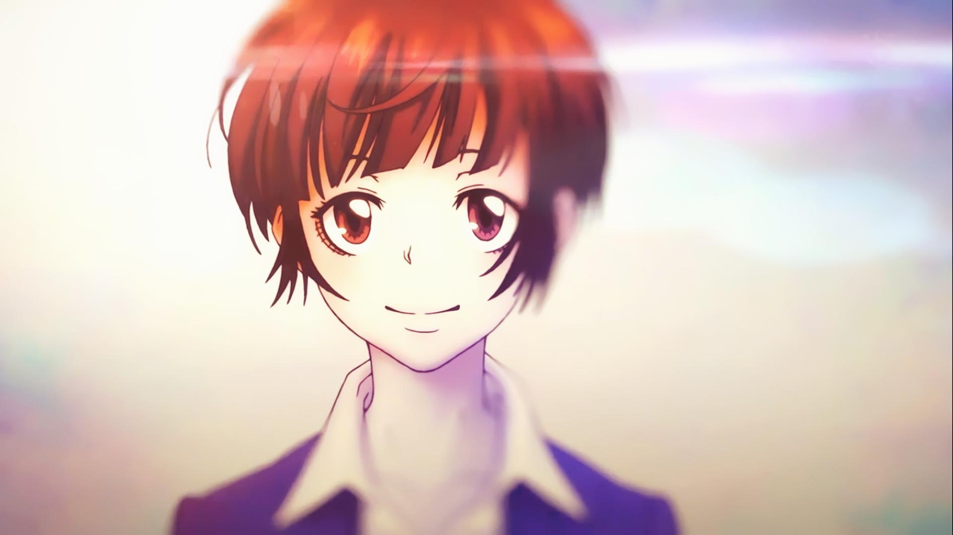PsychoPass, anime girls, Tsunemori Akane, anime