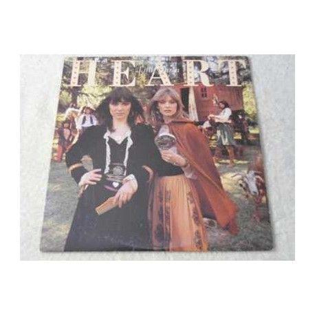 Heart - Little Queen Vinyl LP Record For Sale - Vinyl