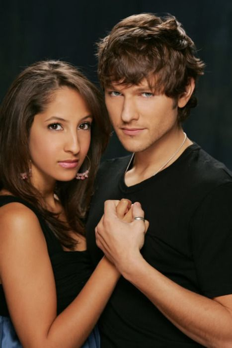 Michael Graziadei Young The Restless Young And The Restless Young Tv Couples