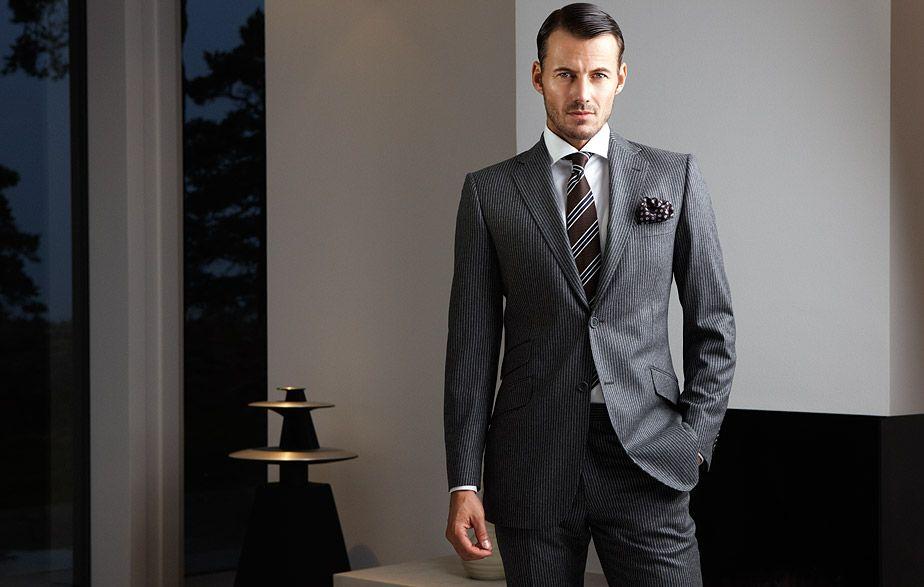 1000  images about Men's Fashion on Pinterest | Hugo boss men
