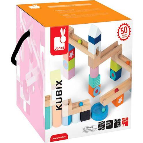 kubix master set