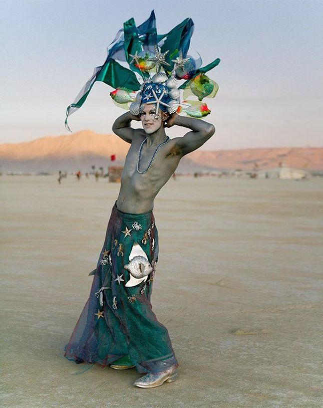 30 Brilliant Burning Man Costumes to Buy and DIY via Brit + Co. & 30 Brilliant Burning Man Costumes to Buy and DIY via Brit + Co ...