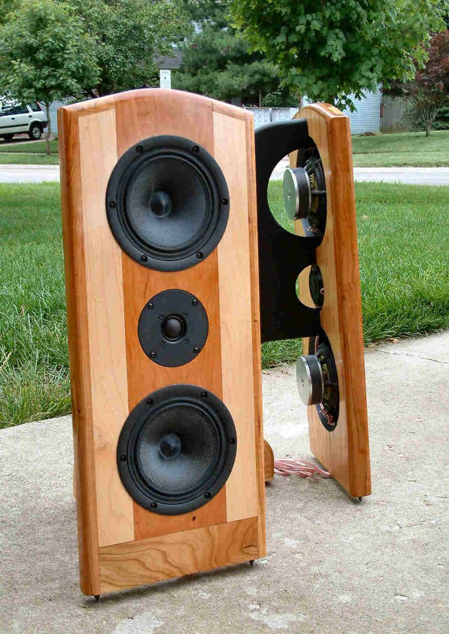20+ Transmission Line Speaker Design Pictures and Ideas on Meta Networks