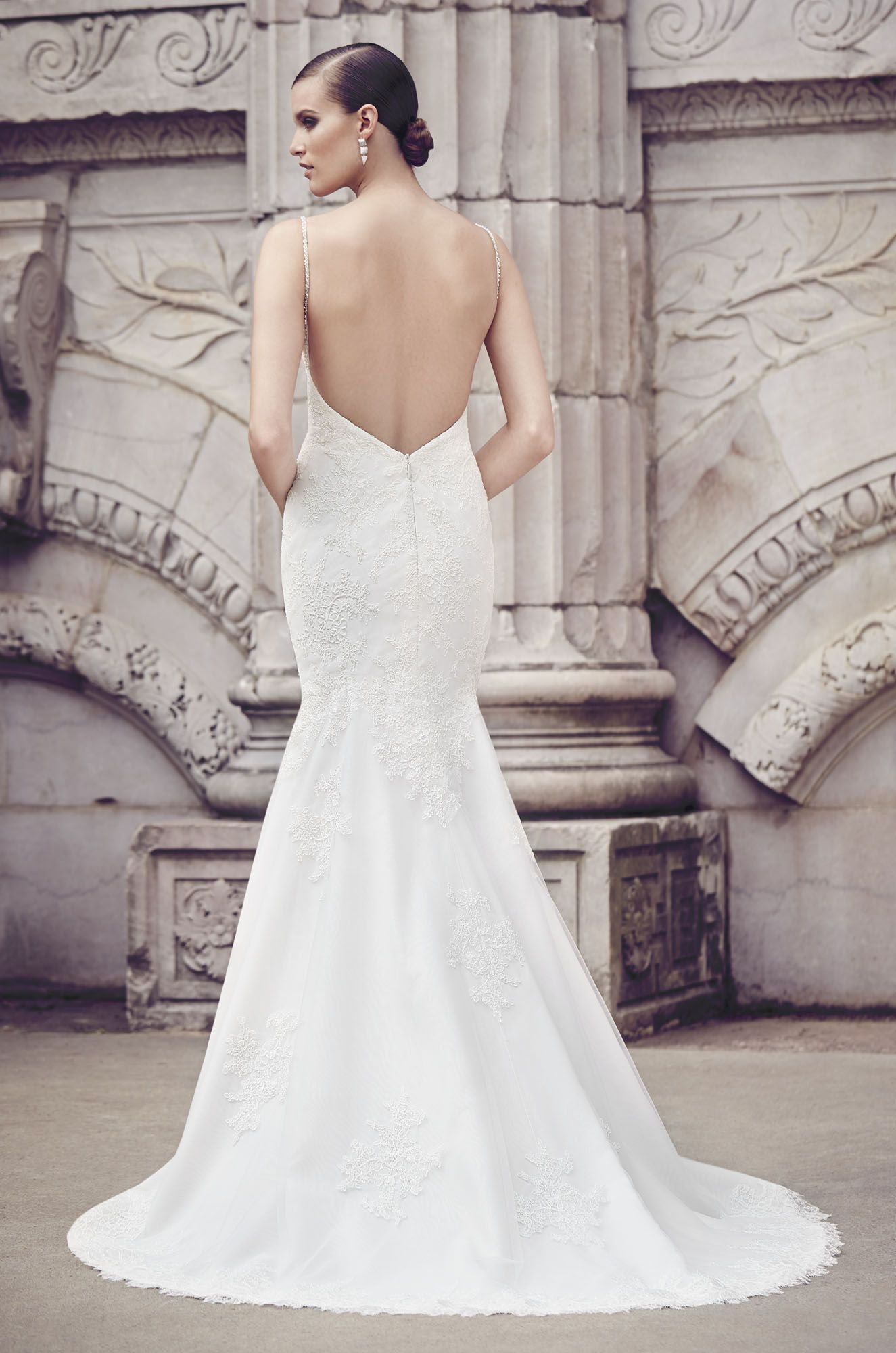Style bridal gowns wedding dresses spring