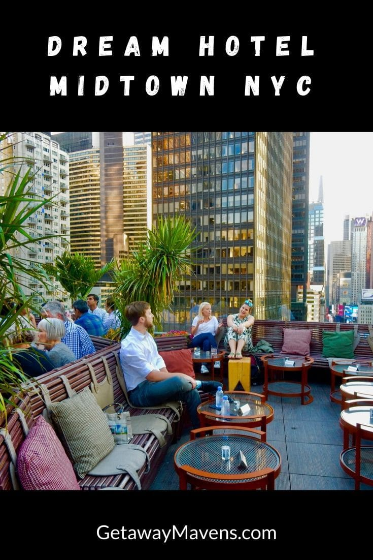 Dream Midtown Hotel Nyc Nyc Hotels Dream Hotels Hotel