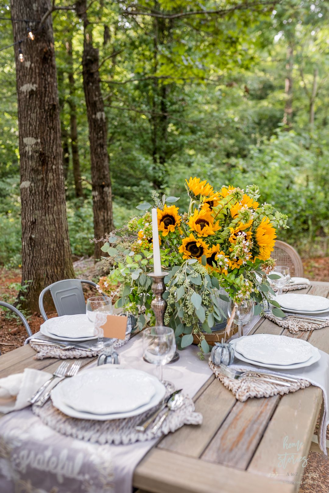 5 Outdoor Entertaining Tips To Creating