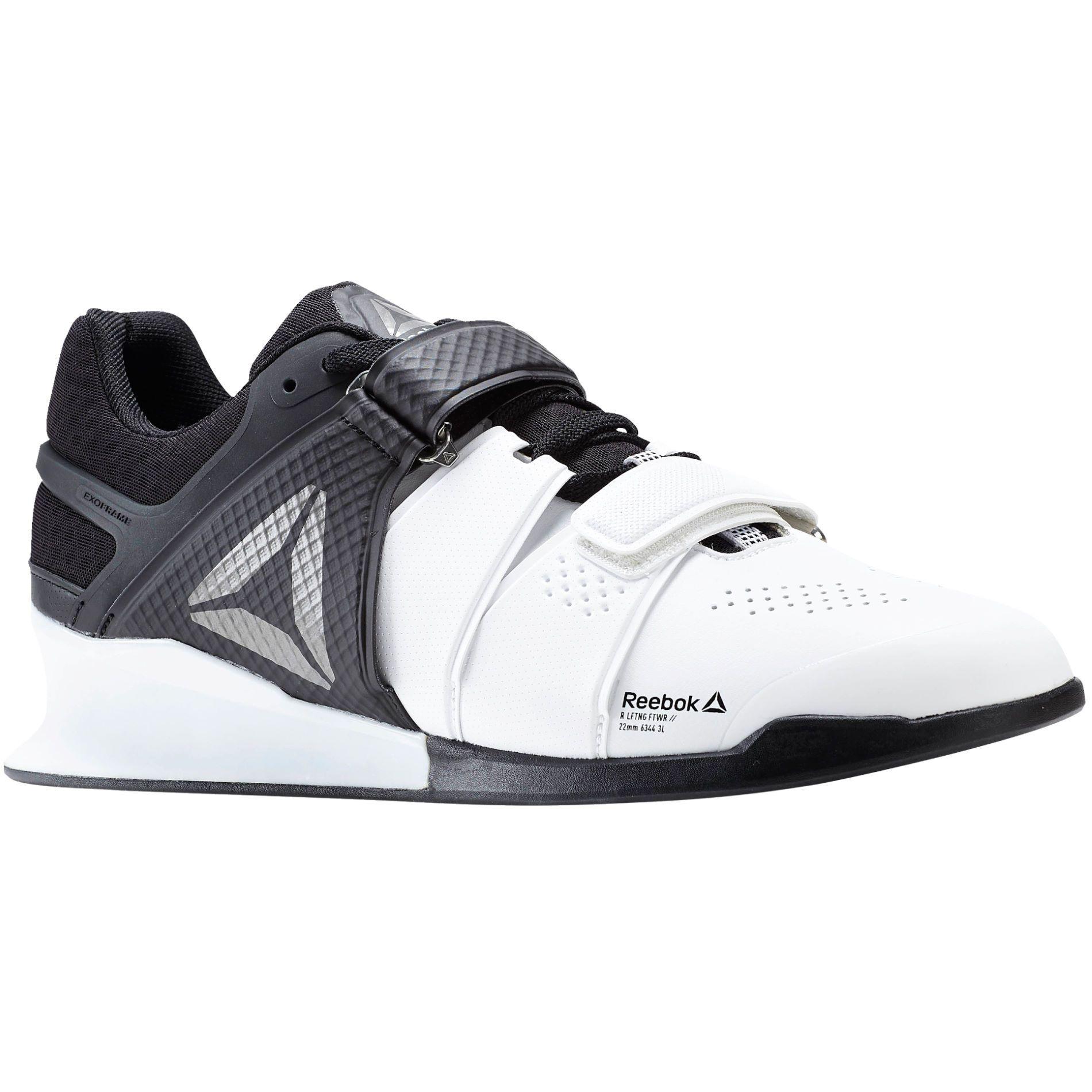 CN4734 Mens Reebok Legacy Lifter Crossfit Weightlifting Shoe