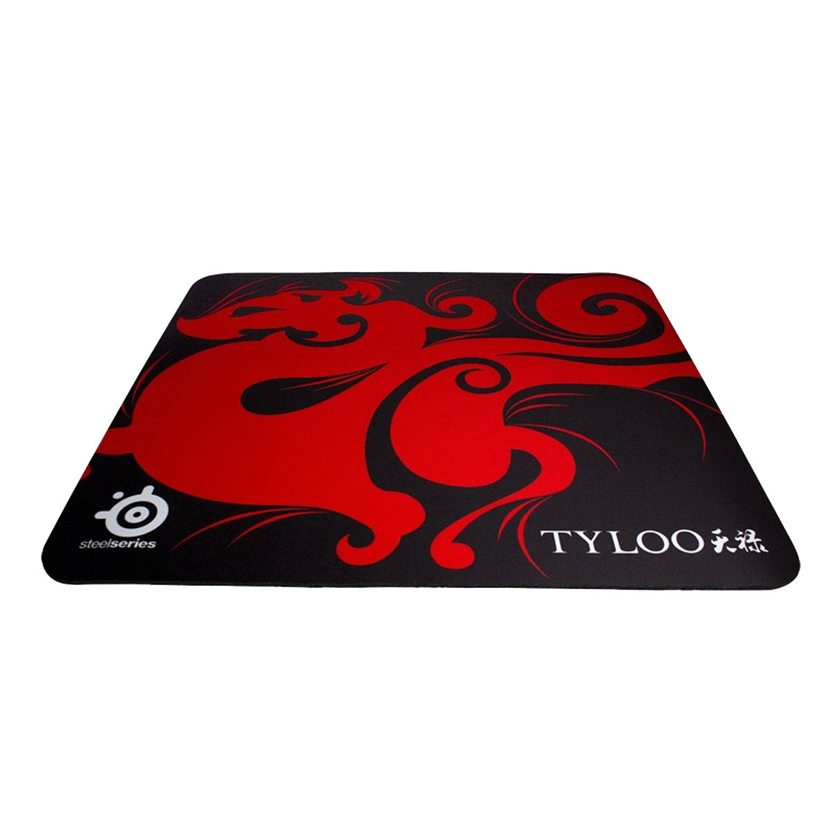 14 24 Tyloo Brand Steelseries Qck Gaming Mouse Pad Mat Red Large Size 4504004mm Ebay Electronics Kovrik Dlya Myshi Mysh Kovrik