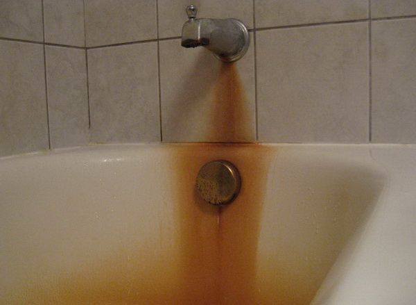 Check Out The Newest Post (How To Remove Unsightly Bathtub Stains) On 3 Boys