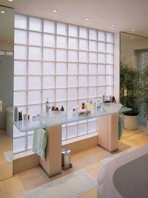 Licht zonder zicht - Douche - Badkamer - Wonen.nl | badkamer | Pinterest