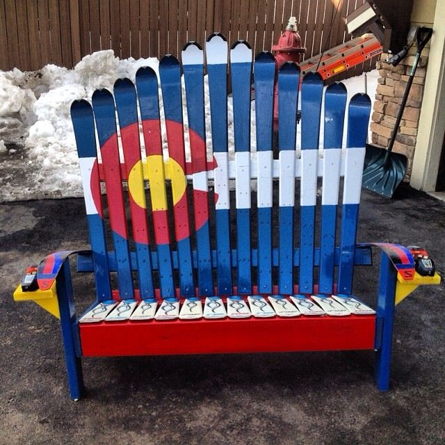 Would Love To Have This. #DenverProud #YourCityIsOurCity