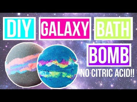 Diy Lush Bubble Bars Without Slsa 3 Ingredients Only Youtube Bath Bombs Diy Galaxy