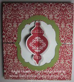 Fun & Easy Jewel Case Gift Card Holder
