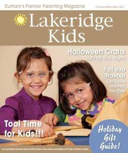 October/November 2012 Issue