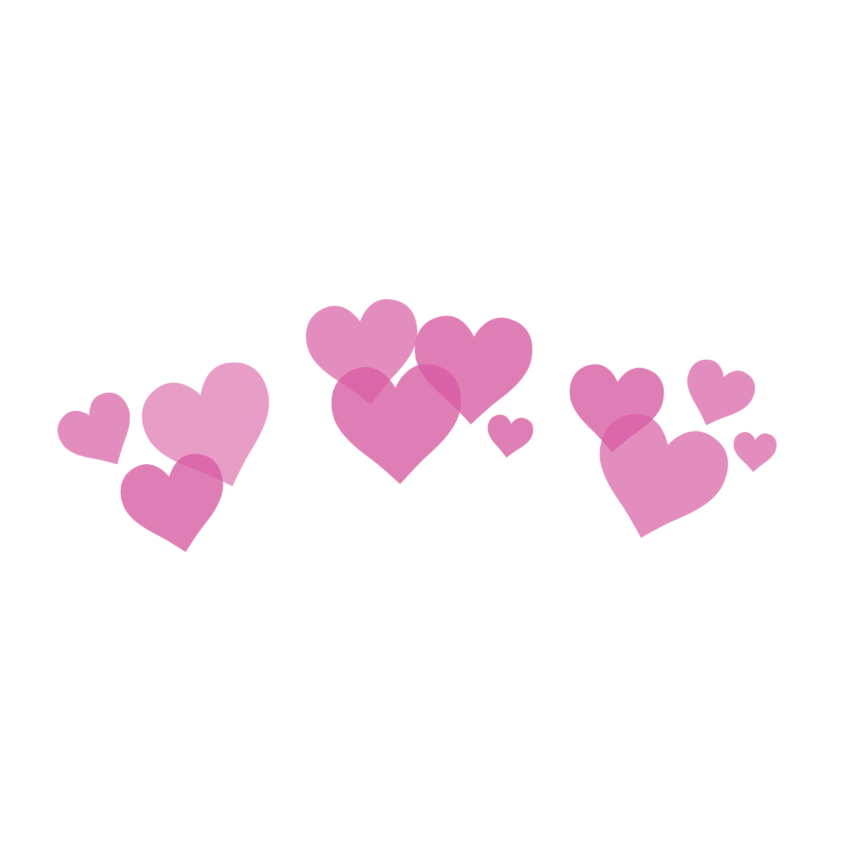 Freetoedit Heart Hearts Crown Tumblr Awesome Remixit Crown Aesthetic Cute Tumblr Pictures Free Clip Art