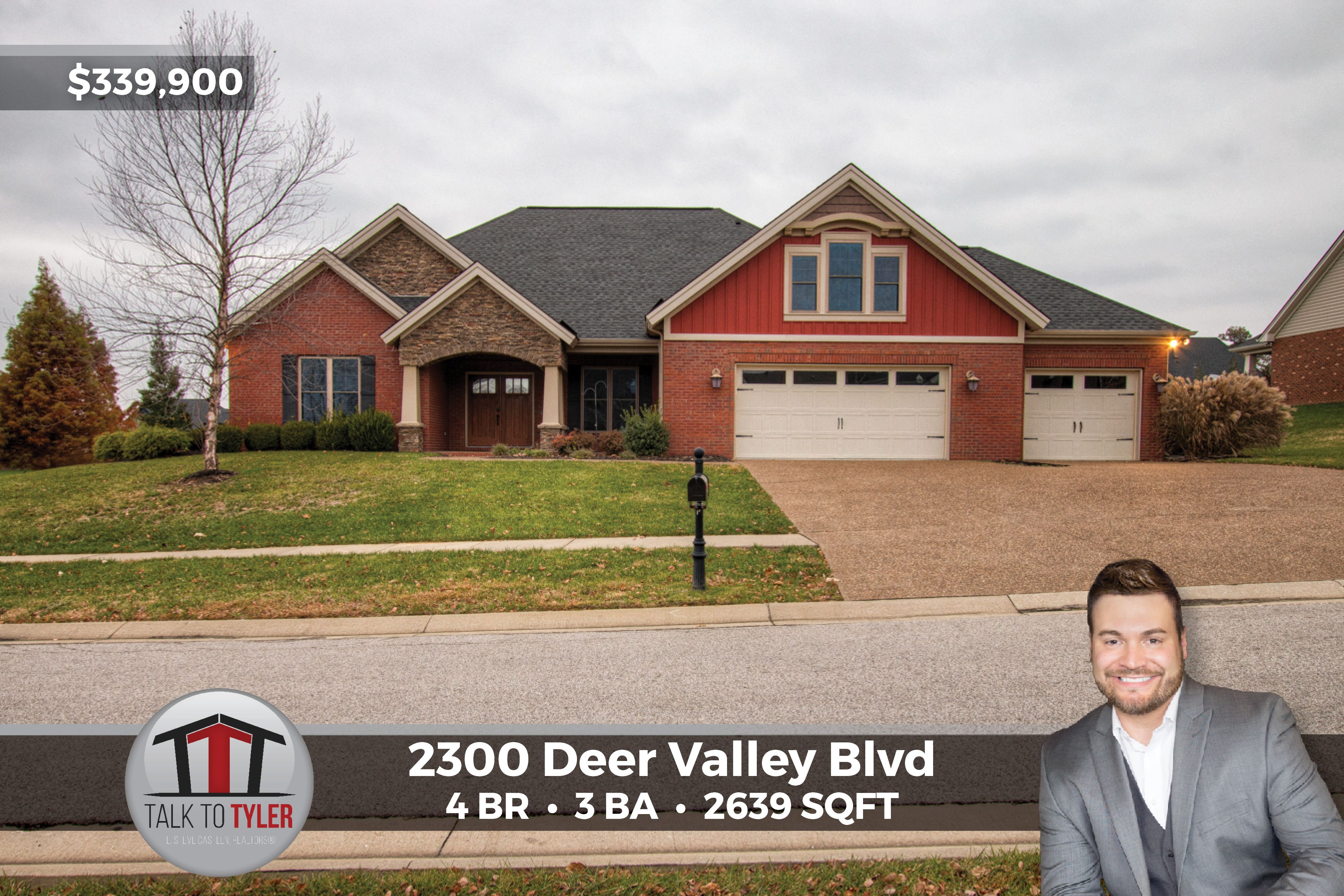 Welcome Home To The Reserve At Deer Valley This Presidential Series Home Offers A Distinctive Living Experien Deer Valley Owensboro Kentucky The Neighbourhood