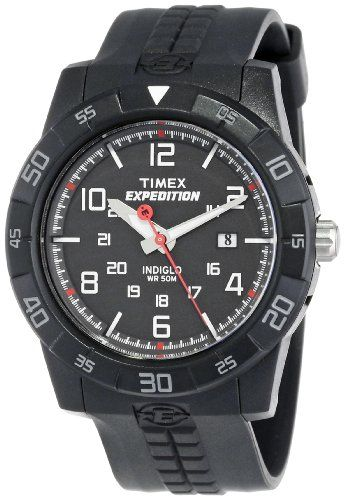 Timex Expedition T49831 budget field watches