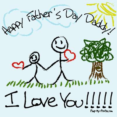 Happy Daddy S Day I Love You Daddy Xoxoxo Holiday Happy Daddy S