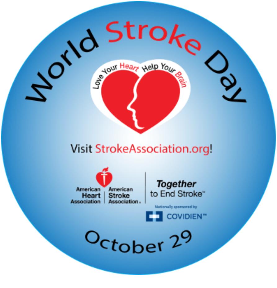Ezchecklist Swagbucks Monday 29 October 2018 Ezswag Worldstrokeday Worldpsoriasisday Internetday Nationalcatday World Stroke Day Stroke Awareness Day