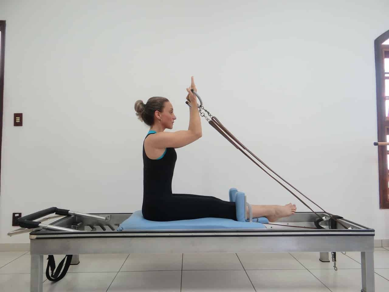 What To Wear To Pilates Class Appropriate Garments For Exercise Pilates Reformer Pilates Reformers