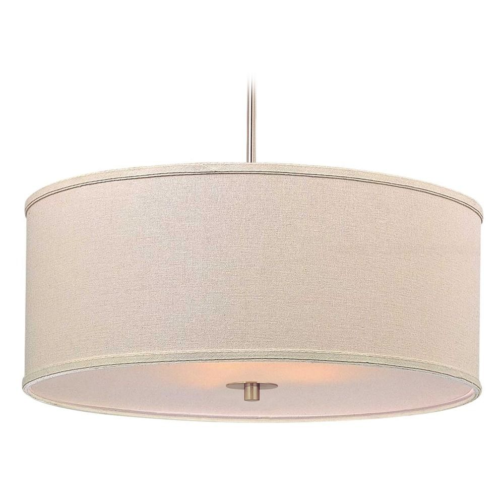 pendant graypants lighting drum light