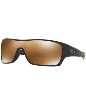 ac29b95b5596e Oakley Polarized Turbine Rotor Prizm Tungsten Sunglasses