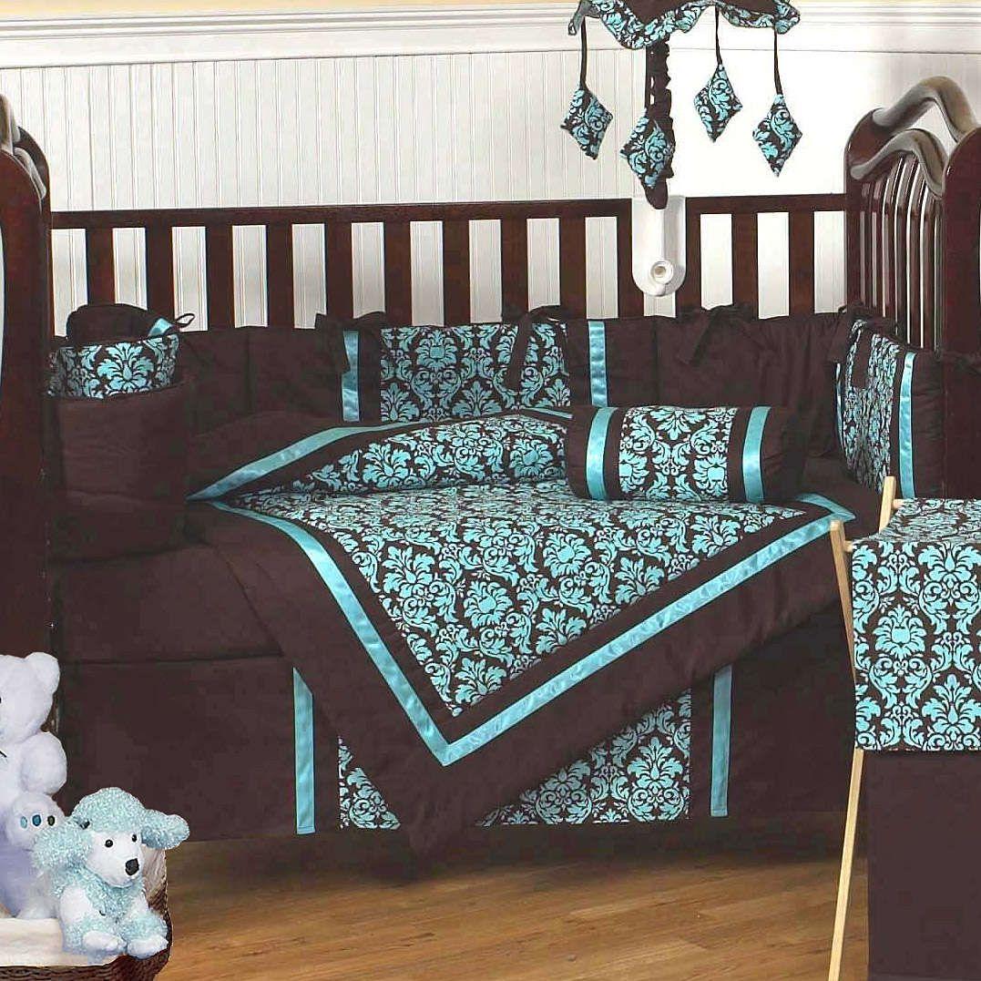 Brown Und Blaue Schlafzimmer Farbe Akzent Ideen