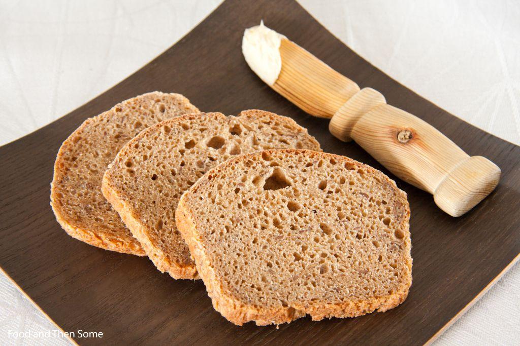Mämmileipä / Mämmi Bread #Finnish #ryebread