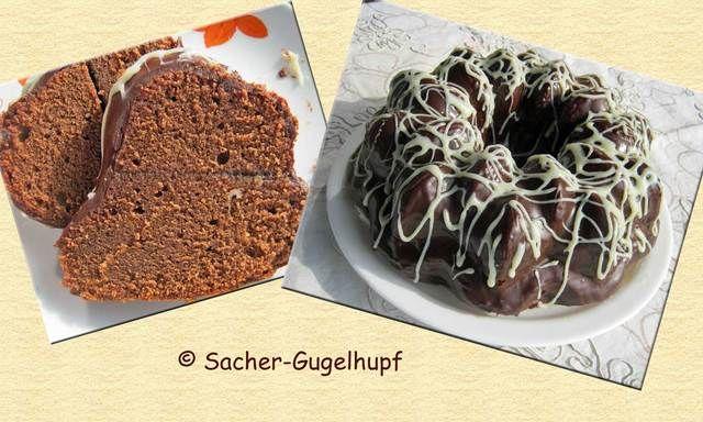 Sacher-Gugelhupf