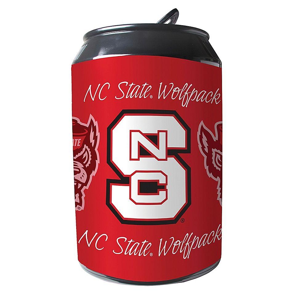 North Carolina State University 11-Liter Portable Party ...