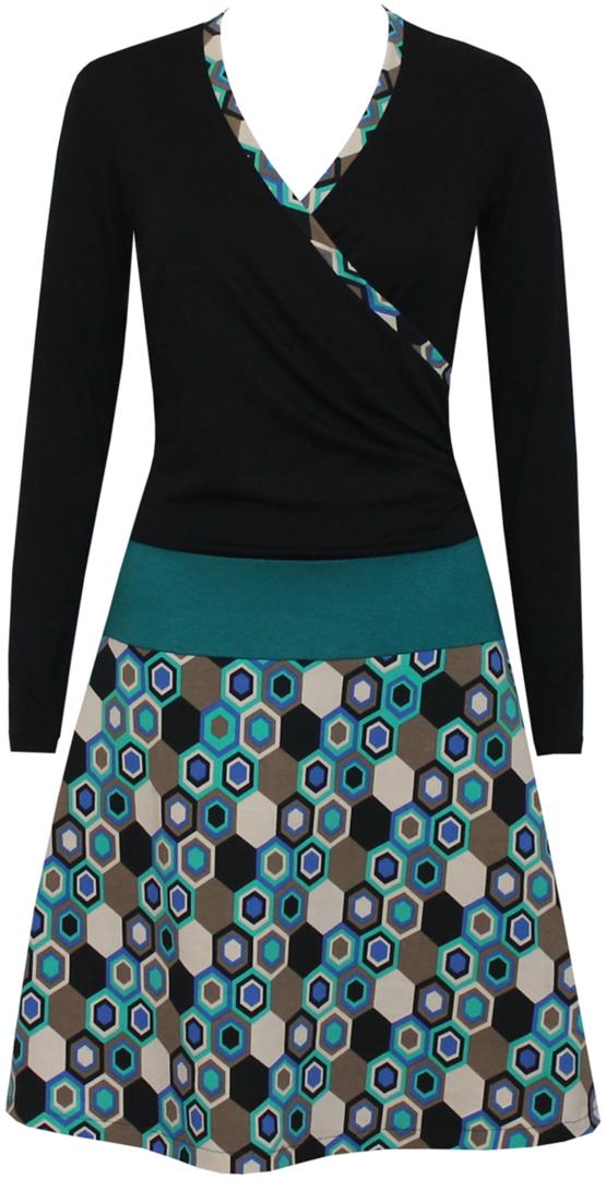 Photo of Herbstkleid Enia – ungiko – Kleider zum Verlieben!