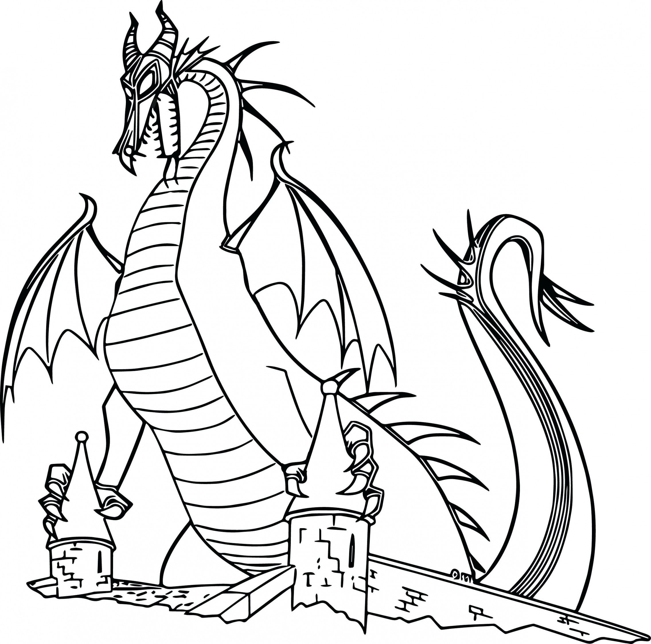 24 Vast Dinosaur King Coloring Page Dragon Coloring Page Animal