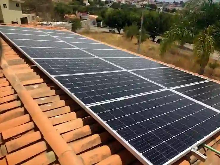 Empresa De Energia Sustentable En Mexico Homify Homify En 2020 Instalacion De Paneles Solares Energia Sustentable Sistema De Energia Solar