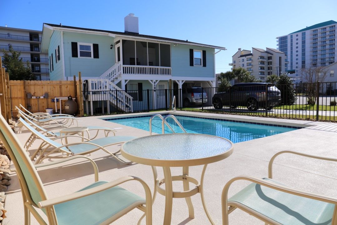 Contact for affordable Myrtle Beach vacation