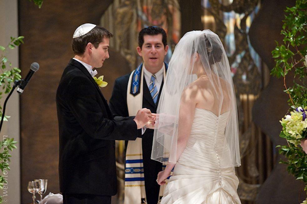 Anticuado Vestido De Novia Judío Ortodoxo Ideas Ornamento ...