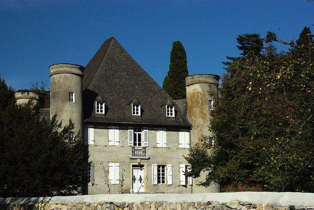Moulis (Ariège/Pyrénées)